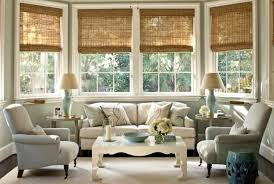 living room window treatments 2015. Modren 2015 BAMBOO BLINDS Intended Living Room Window Treatments 2015 I