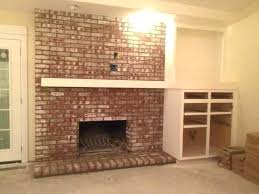 mounting tv on brick how to mount a on brick superb mounting on brick fireplace minimalist