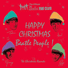 The Beatles The Christmas Records [40 Box Set] Amazon Music New Dnload Georgeous The Beatles