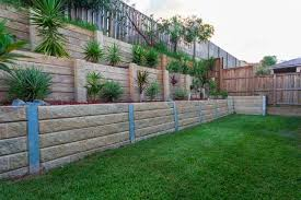 40 Stunning Retaining Wall Ideas Delectable Backyard Retaining Wall Designs Plans