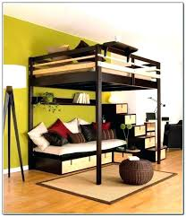 queen size bunk beds for adults. Exellent Size Queen Sized Bunk Bed Full Size Loft  Double With Inside Desk Ideas Singapore Beds  Intended For Adults E