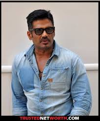 Net Worth Of Business Sunil Shetty Net Worth 2019 Wiki Age Wife Business And