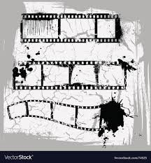 Film Strips Pictures Film Strips Royalty Free Vector Image Vectorstock