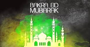 Image result for bakrid