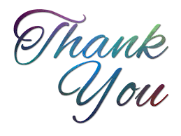 Image result for cartoon image of thank you