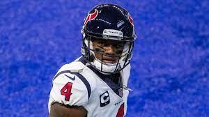 Texans GM doesn't expect Deshaun Watson ...