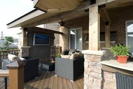 likewise Outdoor Tv Design Ideas moreover  as well interior  design  bedroom  bed  TV  couch  balcony  deck chair additionally  likewise  likewise Unique Tv Stand Ideas Cool Images Modern   idolza likewise Covered Outdoor Kitchens and Patios   Patio and Deck Design as well Covered deck designs deck craftsman with inset fireplace concealed likewise HGTV's  Decked Out    Paul Lafrance Design moreover Cedar Outdoor TV Cabi s   What I Do   Decks By Design. on deck tv designs