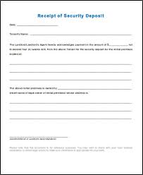 free receipt form 39 free receipt forms