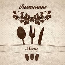 16 Restaurant Menu Cover Design Ideas Images Restaurant