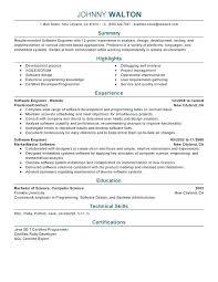 Python Developer Resume Classy C Programmer Resume Skills Netdevilzco