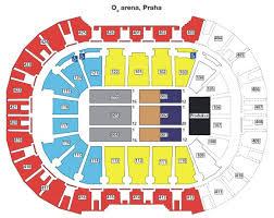 O2 Arena Prague