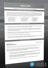 Resume Examples Australia - Resume Examples For The Australian Format