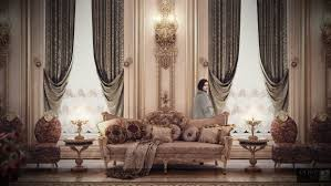 French Inspired Home Designs 5 Luxurious Interiors Inspired By Louis Era French Design