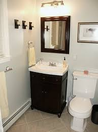 Small Picture Bathroom Small Decorating Ideas On Tight Budget Navpa2016