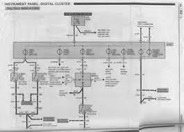 similiar 1986 corvette dash diagram keywords 1984 corvette wiring diagram pcfred com vettetip ecm pictures
