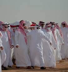 جموع غفيرة تشيع جثمان الأكاديمي والإعلامي ناصر البراق بالرياض