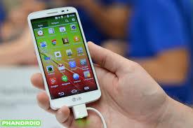 Hands-on: LG G2 Mini [VIDEO] – Phandroid