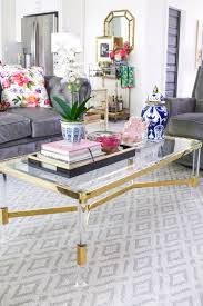 In stock on may 15, 2021. 5 Chic Glam Coffee Table Decor Ideas Monica Wants It