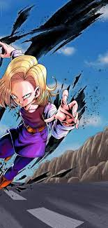 Here are the best places to find new wallpapers and make your android phone or tablet happy again. Android 18 Wallpaper By Kda94 E3 Free On Zedge