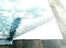 ding best carpet pad under area rug