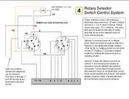 similiar rotary switch schematic for wiring keywords rotary switch wiring diagram
