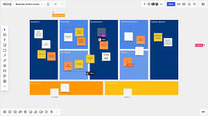 In Microsoft Powerpoint Good Design Determines Business Model Canvas Online Free Template Miro