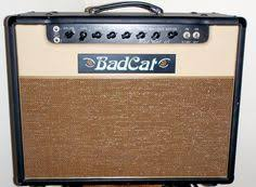 bad cat cougar 5 5 w vass a tube guitar combo amp via my old bad cat hot cat 15w amp loved this amp only wished it