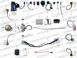 alternate 50cc 4 stroke engine list page 5 motorized bicycle all of these items above can very easily be scavenged from a kids chinese clone honda crf 50cc type engine powered atv which can be found new on the