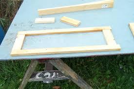 Build Your Own Deer Blind Windows Plans Deerblind Slider Bow Rifle How To Make Windows For A Deer Blind