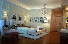 Home Interior Design: Elegant Bedroom 3Ds Max Model