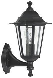 Уличный <b>светильник Globo</b> New <b>31880</b>, черный