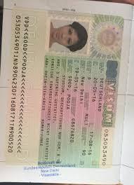 Visa Or German Sale Best Quality Online For