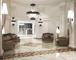 living room tiles designs. tiles design for living room with brown sofa and beautiful pendant light designs a