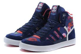 adidas shoes high tops pink and black. adidas high tops suede navy red shoes pink and black