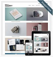 Wordpress Photo Gallery Theme Free Gallery Wordpress Theme 2019 Dessign Themes