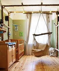 Indoor Hammock Bed Design Decoration