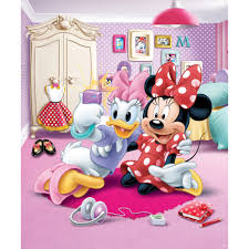 minnie mouse rug bedroom photo 8