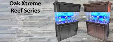find quality aquarium furniture. R\u0026J\u0027s Oak Xtreme Reef Series. Built For The Most Demanding Hobbyist. High Quality And Hand In USA. Find Aquarium Furniture