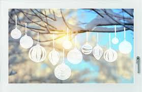 Fensterdeko Für Weihnachten 3