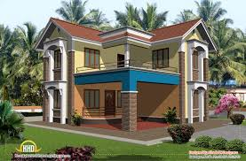 2 story kerala home design 2080 sq ft home appliance