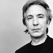 The Career of Alan Rickman | milk magazine