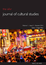 Taboo The Hidden Culture Of A Red Light Area Pdf Iafor Journal Of Cultural Studies Volume 1 Issue 2 By