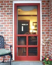 home depot screen doors custom wooden door kit best wood for unique design security s