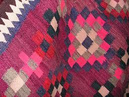 afghan pink