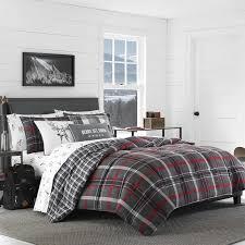 architecture plaid comforter sets ed bauer willow set reviews wayfair 2 santa fe luxury catalina good