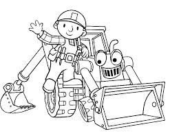 Small Picture Bob The Builder Coloring Books Coloring Pages