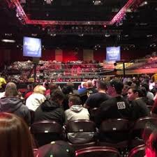 Etess Arena At Hard Rock Hotel And Casino Seating Chart Mark G Etess Arena 25 Fotos Y 18 Reseñas Estadios 1000