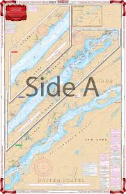 Icw Navigation Charts Standard Navigation Charts Waterproof Charts Nautical Charts