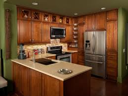 Kitchen Cabinet Wood Choices About Quartz Countertops Hgtv