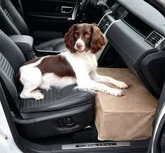 traveling with dogs car seat covers dog travel gear pet console lg top best car seats for dogs